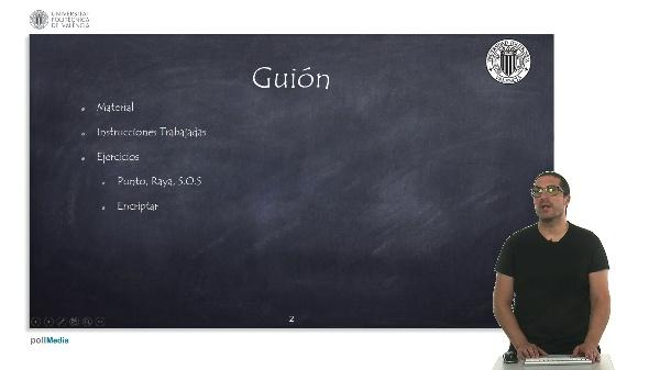 Programación: Funciones y procedimientos con Facilino