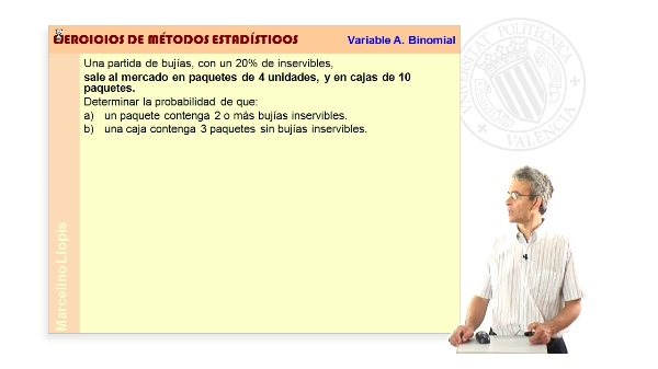 03-V BINOMIAL-07 -Variable aleatoria Binomial
