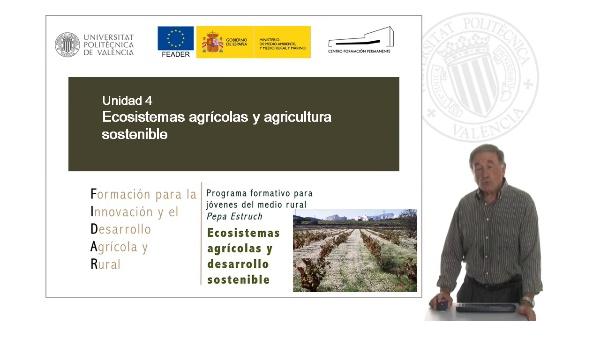 Unidad 4.1 Evolución de las técnicas de cultivo en función de la productividad de la biomasa.