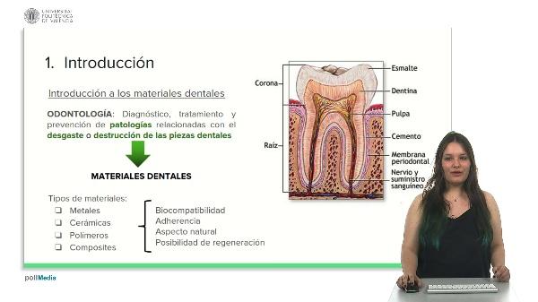 Alúmina como material cerámico para aplicaciones dentales