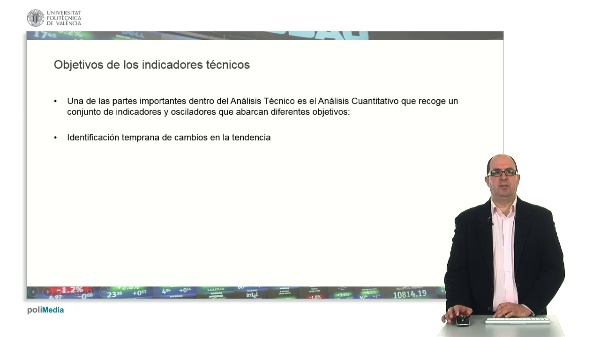Indicadores: MACD