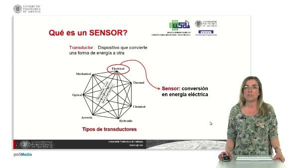 Master Universitario en Sensores para Aplicaciones Industriales