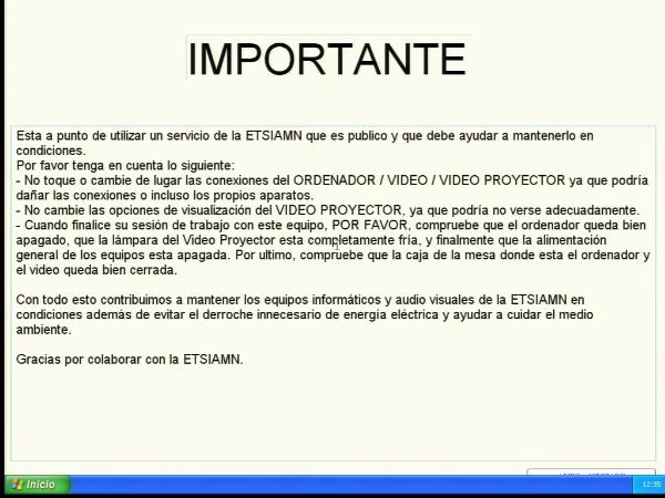 Clase del 20-02-2012