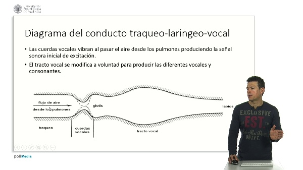 Modelo del tracto vocal
