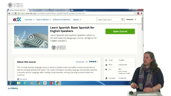 Introduction to Learn Spanish for English speakers