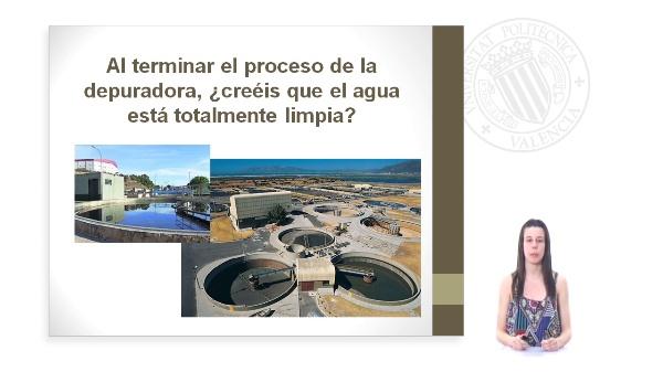 Eliminación de fármacos en aguas residuales por fotocatálisis solar