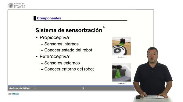 Rmóvil - Componentes - Sensores Propioceptivos