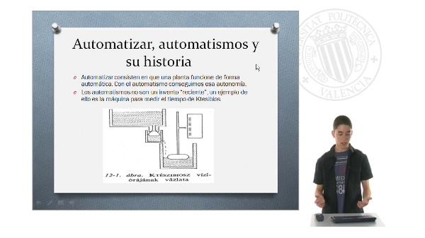 Diseño del sistema de control de una planta de envasado