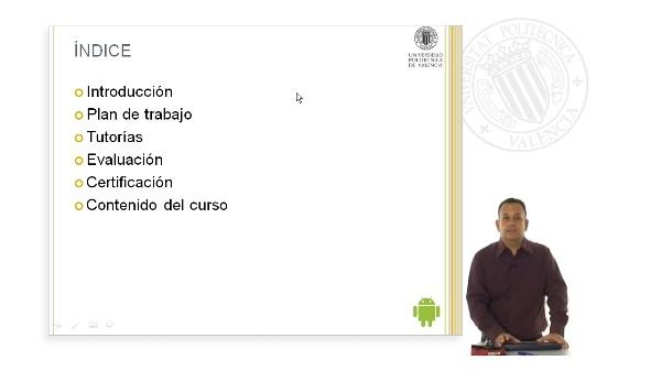 Android Presentación