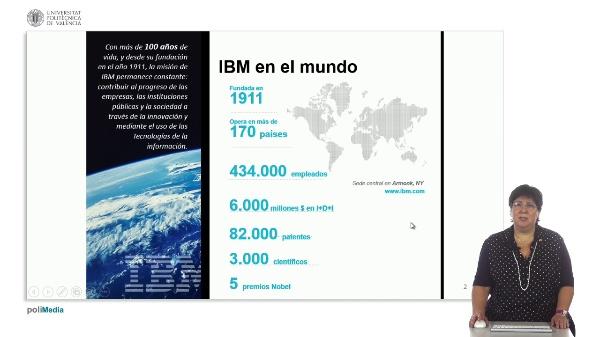 IBM España - La tecnologia al servicio de los retos sociales