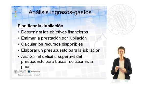MASTER EN ASESORAMIENTO FINANCIERO Y SEGUROS: PLANIFICACION DE LA JUBILACION: CASO PRACTICO