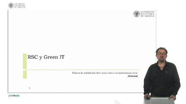RSC y Green IT