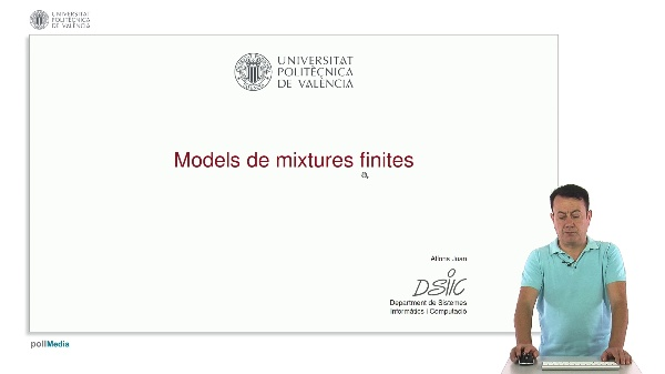 Models de mixtures finites