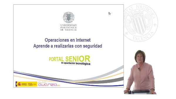 Operaciones en Internet. Aprende a realizarlas con seguridad