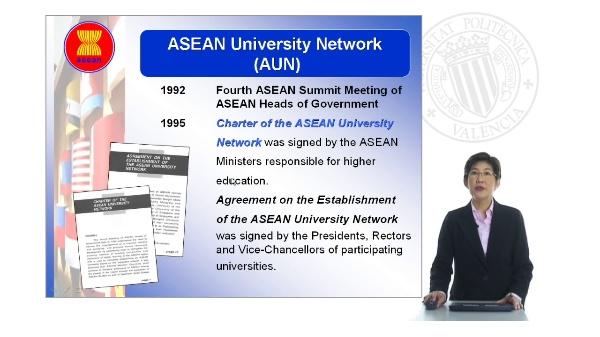 ASEAN AUN