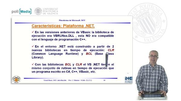 Plataforma de Microsoft .NET (parte2)