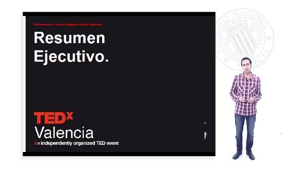 TEDxValencia2012