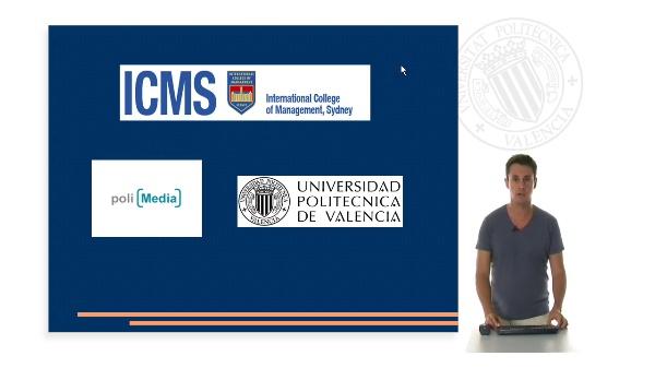 ICMS Presentantion