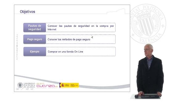 Pago seguro en internet