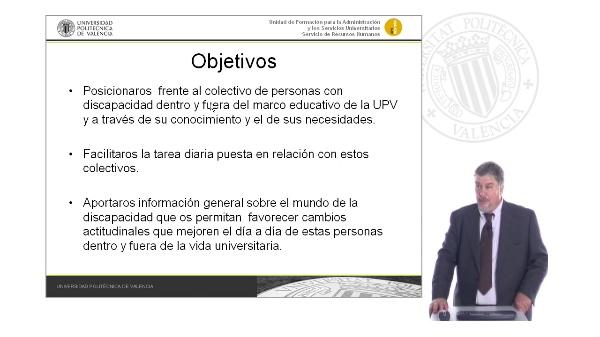 Presentación Unidad 1: Generalidades