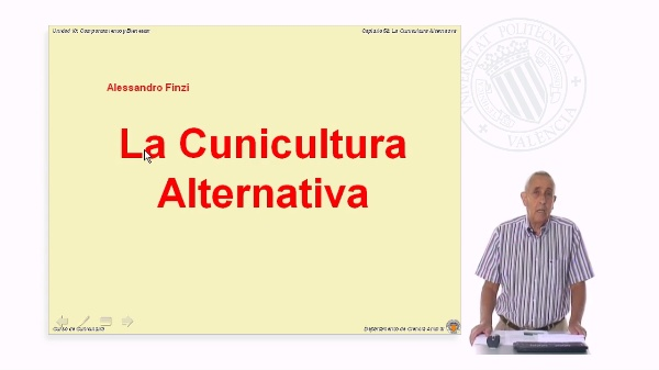 Cunicultura Alternativa I