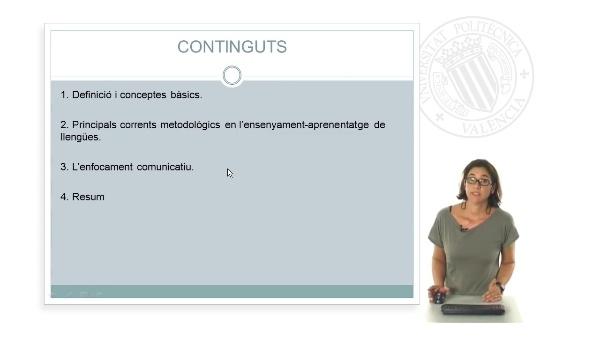 Corrents metodologics.