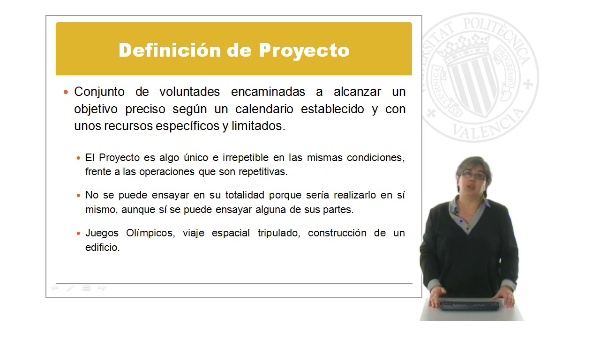 Tema 0.2 Teoria de gestión de proyectos