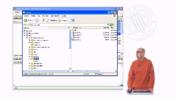 Generación de un proyecto en Visual Studio utilizando librerías gráficas (OpenGL + Visual Studio)