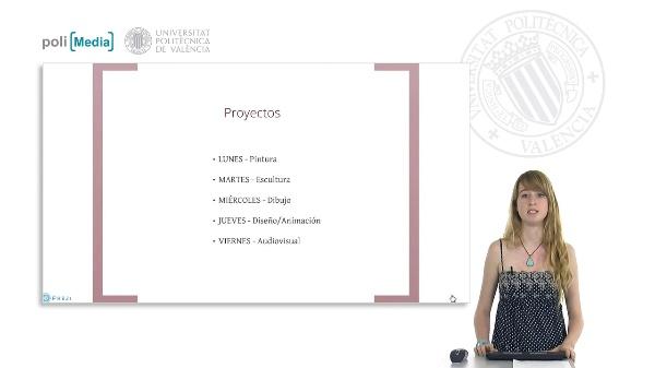 Proyecto de comunicación audiovisual