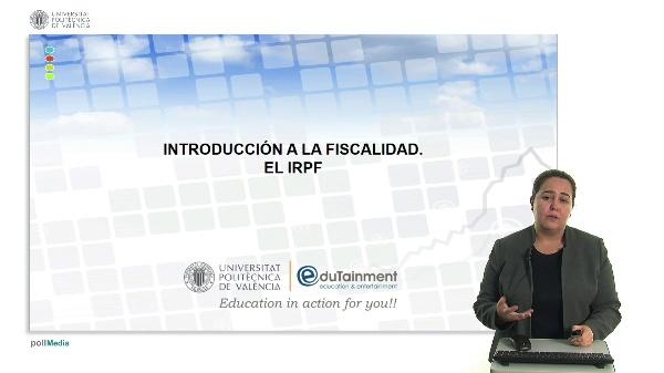 LOS RENDIMIENTOS DEL CAPITAL INMOBILIARIO EN EL IRPF
