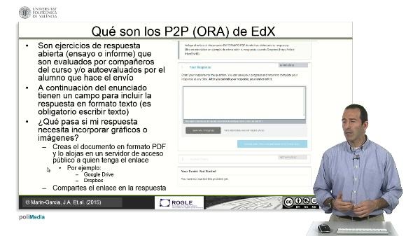 EdX-Compartir ficheros para insertarlos como respuesta en una actividad P2P