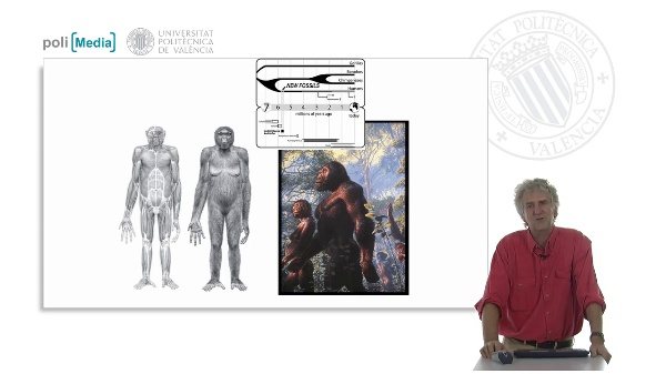 Juan Luis Arsuaga - Miembro del equipo de investigaciones de los yacimientos pleistocenos de la sierra de Atapuerca