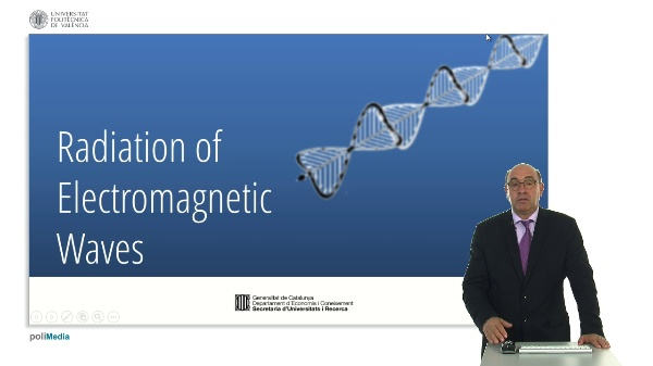 Radiation of Electromagnetic Waves (IV)