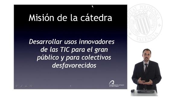 Universidad de las Palmas de Gran Canaria. Tecnologías Accesibles