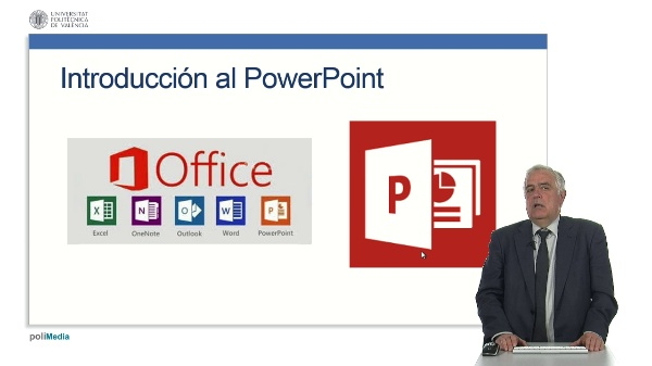 Introducción al PowerPoint