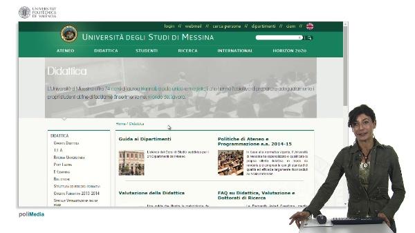 Università degli Studi di Messina