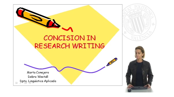 Concision in Research Writing