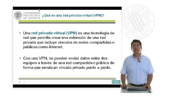 Instalacion y Configuracion de un servidor VPN en el SO Ubuntu 11.04