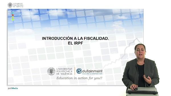 LOS RENDIMIENTOS DEL CAPITAL MOBILIARIO EN EL IRPF