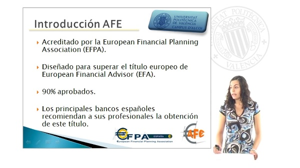 Presentación AFE