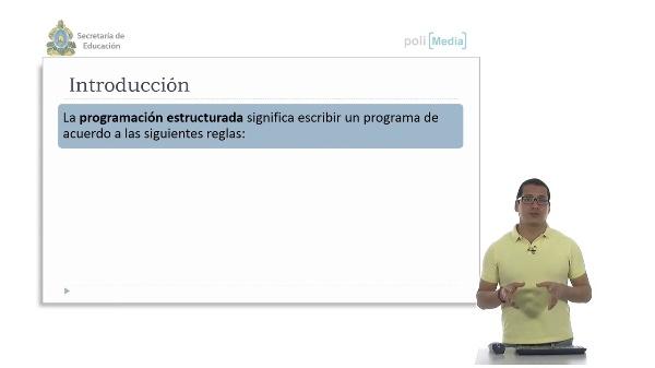 Introducción a la programación. Estructuras Secuenciales