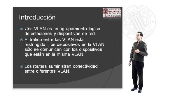 Configuración de una VLAN mediante Switches CISCO
