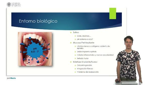 Entorno biológico