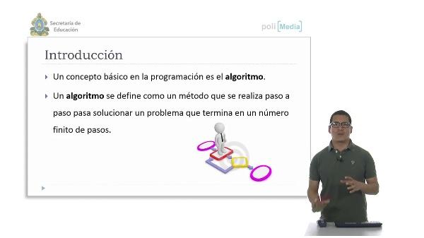 Algoritmo y Resolución de problemas