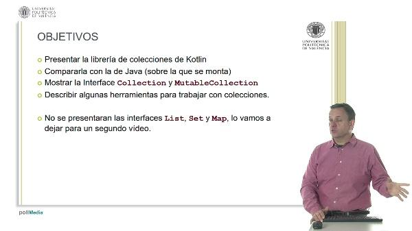 Colecciones en Kotlin: introducción