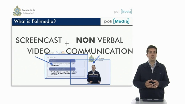 What is Polimedia?