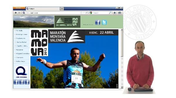 mamova 2012. Maratón Montaña Valencia