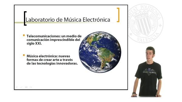 Música electrónica