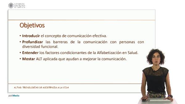 Módulo 3 - Lección 4 - Comunicación I