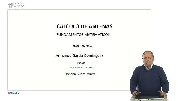 Trigonometria I.